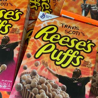 シュプリーム(Supreme)のTravis Scott Reese's (菓子/デザート)