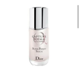 クリスチャンディオール(Christian Dior)のDior CAPTURE TOTALE(その他)