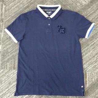 ティンバーランド(Timberland)のTimberland  メンズポロシャツ (ポロシャツ)