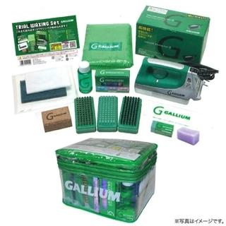 ガリウム(GALLIUM)のガリウム GALLIUM ワックス WAX セット(その他)