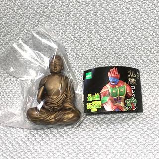 仏像コレクション 阿弥陀如来像 金色、伐折羅像(彫刻/オブジェ)