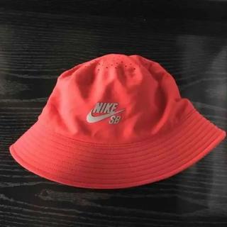 ナイキ(NIKE)のバケットハット 帽子 ナイキ(ハット)