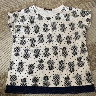 スタジオミニ(STUDIO MINI)のStudio mini Tシャツ130(Tシャツ/カットソー)