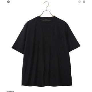 コモリ(COMOLI)の【pdx様専用】COMOLI 20SS ウール天竺 半袖クルー サイズ3 新品(Tシャツ/カットソー(半袖/袖なし))