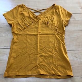 エニィスィス(anySiS)の【送料無料】any SiS Tシャツ(Tシャツ(半袖/袖なし))