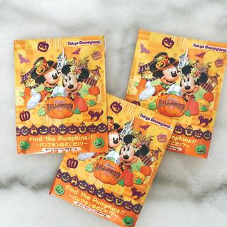 ディズニー(Disney)のディズニーハロウィン バッグチャーム3点セット(バッグチャーム)
