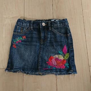 GAP - デニムスカート