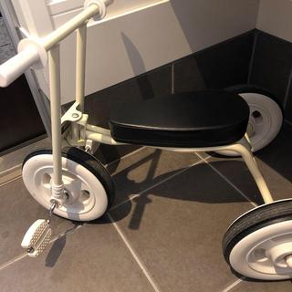 ムジルシリョウヒン(MUJI (無印良品))の無印 三輪車 GMW様専用(三輪車)