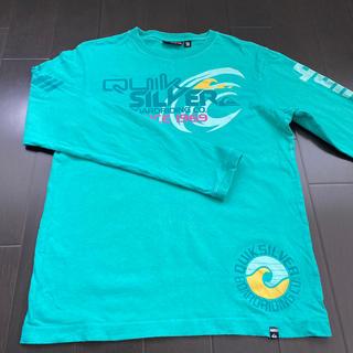 クイックシルバー(QUIKSILVER)のクイックシルバーロンT s(Tシャツ/カットソー(七分/長袖))