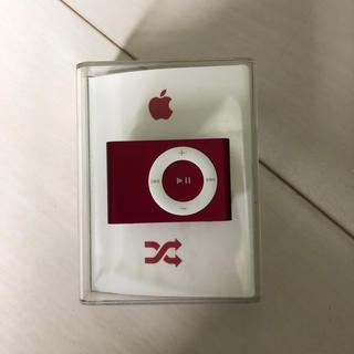 iPad shuffle 1GB