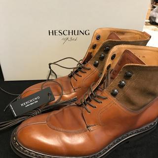 エシュン(HESCHUNG)のHESCHUNG  1934 ブーツ (ブーツ)