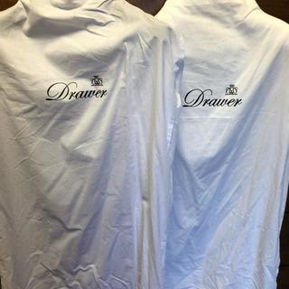 ドゥロワー(Drawer)のDrawerドゥロワー衣装カバー2枚(その他)
