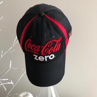 コカコーラ(コカ・コーラ)のコカコーラ キャップ(キャップ)