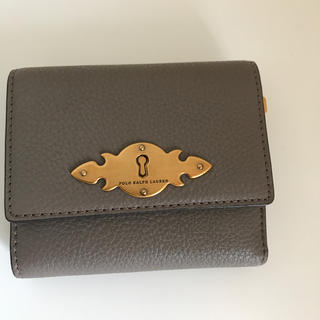 ポロラルフローレン(POLO RALPH LAUREN)の未使用品 ポロラルフローレン 財布(財布)