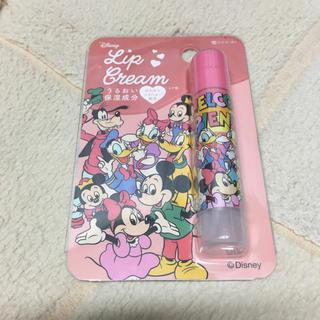 ディズニー(Disney)の限定2本!ディズニー DSSリップクリームS ミッキー&フレンズ(リップケア/リップクリーム)