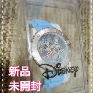 ディズニー(Disney)のディズニー ダイバー風ウォッチ シンデレラver.(腕時計)