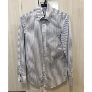 カミチャニスタ(CAMICIANISTA)のCAMICIANISTA (カミチャニスタ) ドレスシャツ(シャツ)