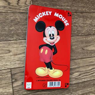 ディズニー(Disney)の専用⭐︎ミッキーマウス 色鉛筆(色鉛筆)