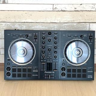 【Pioneer DDJ-RB 】(DJコントローラー)