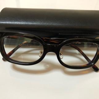 キャリー(CALEE)のCALEE 伊達眼鏡(サングラス/メガネ)
