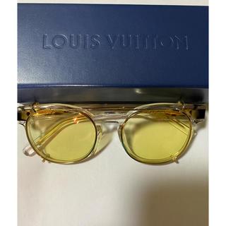 ルイヴィトン(LOUIS VUITTON)のLOUIS VUITTON サングラス メガネ(サングラス/メガネ)
