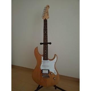 ヤマハ(ヤマハ)のYAMAHA エレキギター Pacifica112V YNS(エレキギター)