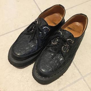 ジョージコックス(GEORGE COX)のtomoril様専用 ジョージコックス size6 中古(ローファー/革靴)