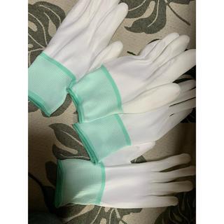作業手袋 M(手袋)