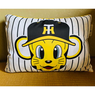 阪神タイガース - トラッキー 枕&枕カバー