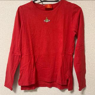 ヴィヴィアンウエストウッド(Vivienne Westwood)のヴィヴィアンウエストウッド Tシャツ(Tシャツ(長袖/七分))