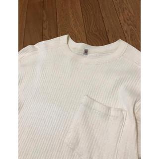 サンタモニカ(Santa Monica)のスウェーデン軍サーマル リメイク(Tシャツ/カットソー(七分/長袖))