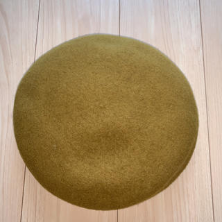カシラ(CA4LA)の最終値下げ❗️ワーキングクラスヒーローズ ベレー帽(ハンチング/ベレー帽)