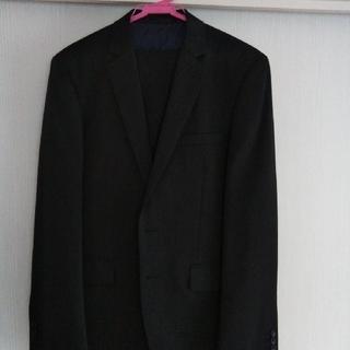 スーツ A6上下セット(冬物)美品(スーツジャケット)