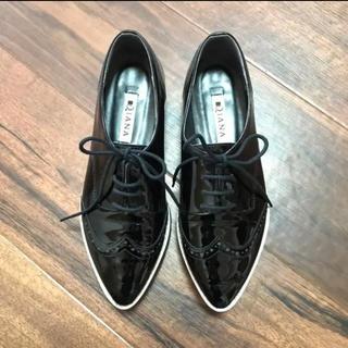 ダイアナ(DIANA)のmegu様 ダイアナ オックスフォード(ローファー/革靴)