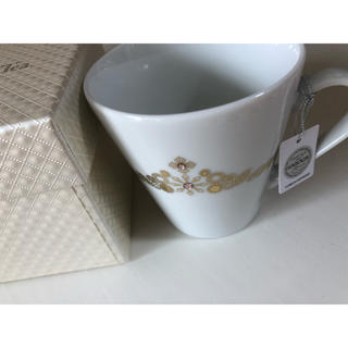 AfternoonTea - アフタヌーンティー スワロフスキー マグカップ 箱付
