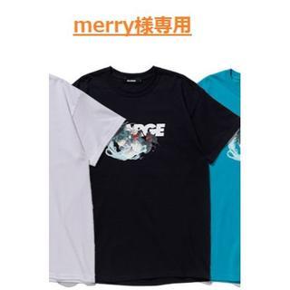 エクストララージ(XLARGE)のmerry様様専用:XLARGE TEE DEKU デクの黒のXL 1枚(Tシャツ/カットソー(半袖/袖なし))