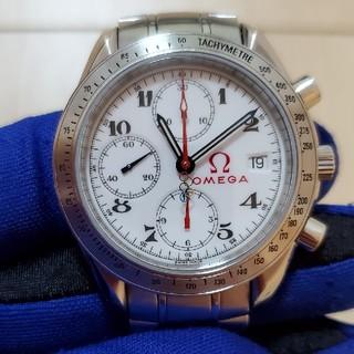 オメガ(OMEGA)のOMEGA スピードマスター(腕時計(アナログ))