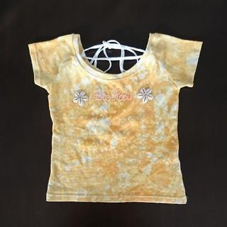 エルロデオ(EL RODEO)のローテローザ  Tシャツ (Tシャツ(半袖/袖なし))