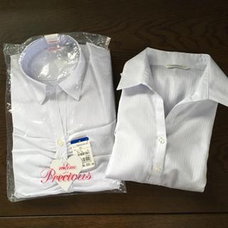 パーソンズ(PERSON'S)の洋服の青山 ブラウス2点(シャツ/ブラウス(長袖/七分))