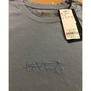 ルーカ(RVCA)のRVCA Tシャツ Mサイズ(Tシャツ/カットソー(半袖/袖なし))
