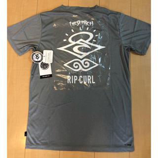 リップカール  Tシャツ ラッシュガード Sサイズ  (サーフィン)