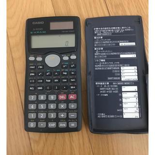 カシオ(CASIO)のカシオ 電卓 計算機 f(x)-912MS(その他)