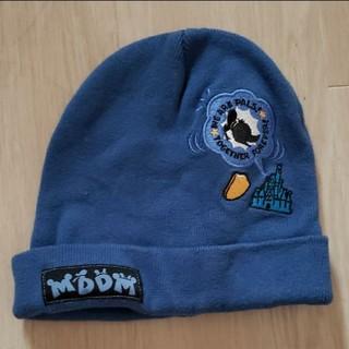 ディズニー(Disney)のドナルドモチーフ ディズニーリゾート ニット帽(ニット帽/ビーニー)