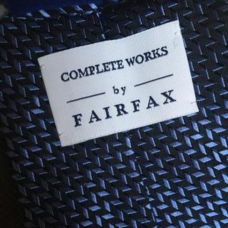 フェアファクス(FAIR FAX)のcomplete works FAIRFAX 別注ネクタイ(ネクタイ)