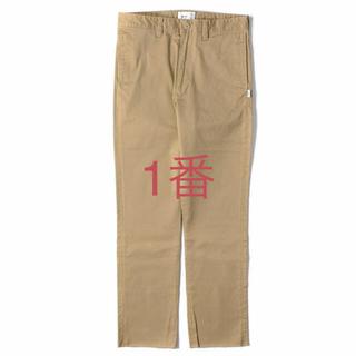 ダブルタップス(W)taps)のwtaps 19aw khaki tight 新品 定価(チノパン)