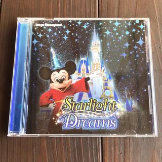 ディズニー(Disney)のTDLスターライトドリームスCD(その他)