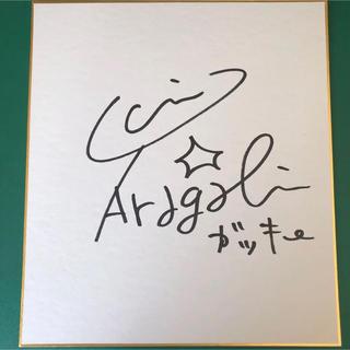 新垣結衣 サイン(サイン)