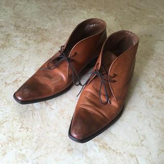 スーツカンパニー(THE SUIT COMPANY)のビジネスシューズ 革靴(ドレス/ビジネス)
