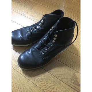 ホーキンス(HAWKINS)のホーキンス ブーツ 黒 27(ブーツ)