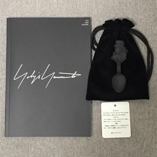 ヨウジヤマモト(Yohji Yamamoto)のyohji yamamoto■ヨウジヤマモト HOMME2020ss ノベルティ(その他)